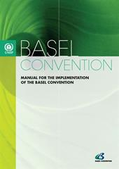 Manual for the Implementation of the Basel Convention