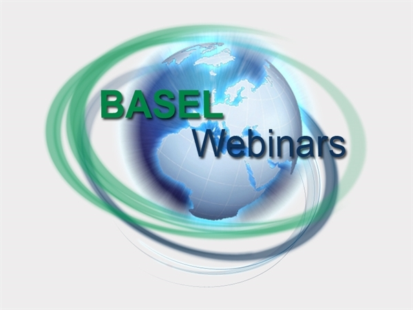 Updated Electronic reporting system of the Basel Convention - an overview