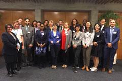 ENFORCE: Illegal traffic experts meet in Geneva