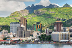 Household waste experts meet in Mauritius to work on environmentally sound management