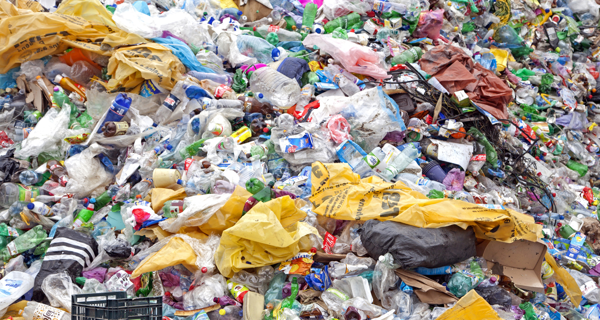 100th ratification for the Basel Convention's Ban Amendment, which entered into force in December 2019