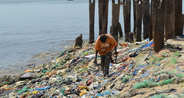 BRS Secretariat requests information concerning implementation of the Basel Convention's Plastic Waste Amendments