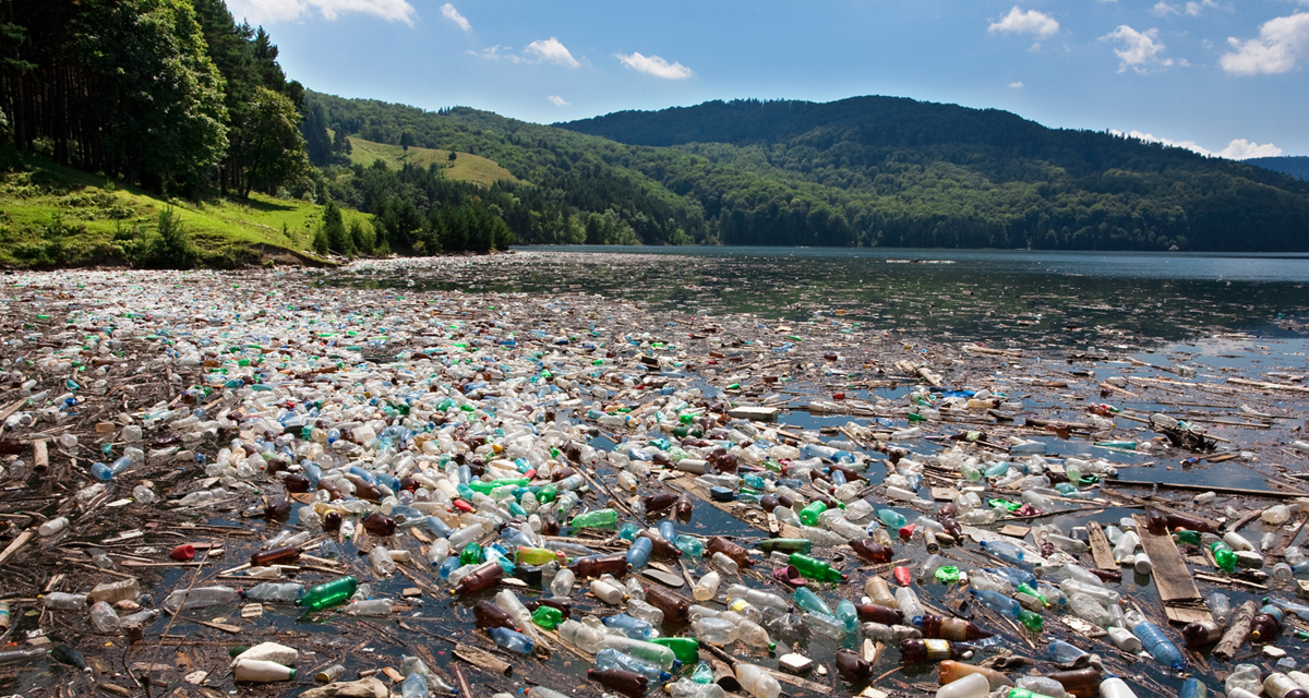 BRS hosts plastic waste Side Event at the 5th UN Environment Assembly, 18 February 2021