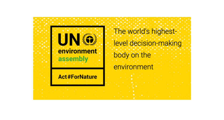 Le Secrétaire exécutif de BRS s'adresse au Dialogue sur le leadership lors de la 5e Assemblée des Nations Unies pour l'environnement, 22-23 février 2021