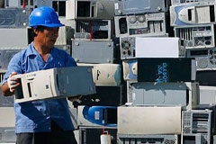 New agenda seeks to transform e-waste into opportunity