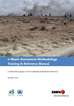 e-Waste Assessment Methodology Training & Reference Manual