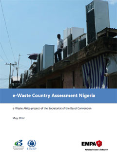 e-Waste Country Assessment Nigeria