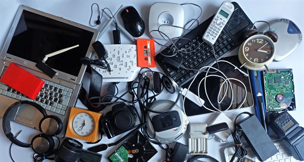 On the occasion of the second International E-waste Day, read what Parties to the Basel Convention are doing to address this growing global problem