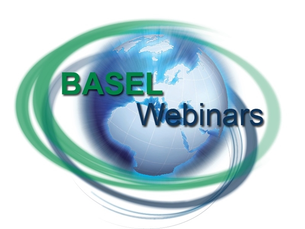Information sessions on the Basel Convention's Plastic Waste Amendments