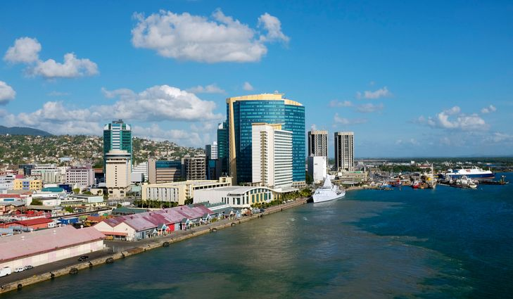Trinidad & Tobago updates its national plan for implementing the Stockholm Convention